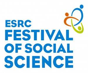 Courtesy of ESRC Festival of Social Science