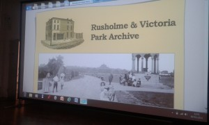Rusholme & Vic Archive