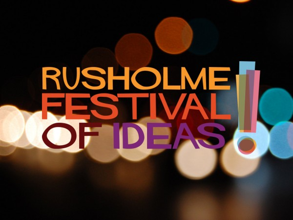 Photo Credit: Rusholme Festival of Ideas, Manchester