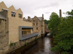 Photo Credit: Hebden Bridge Town Hall