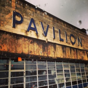 Rothesay Pavilion, Bute