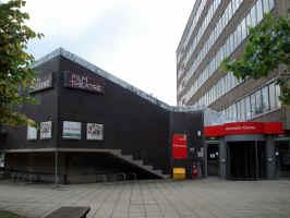 Stoke Film Theatre